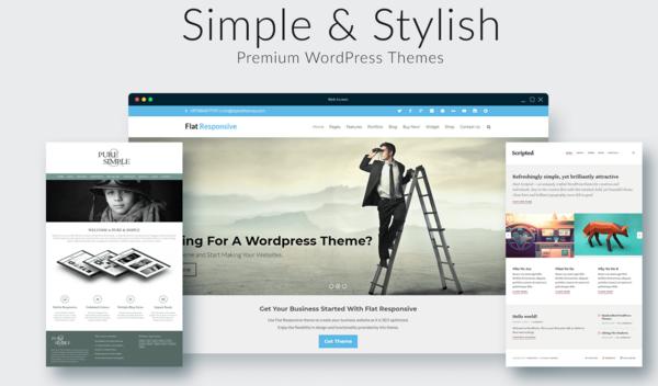 styledthemes.com - e-Commerce / Internet