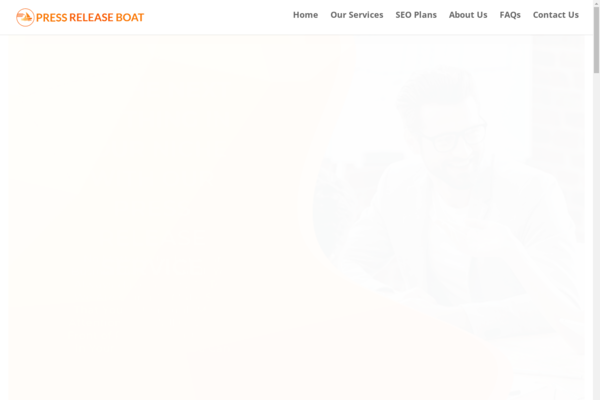 PressReleaseBoat.com - Online Press Release Business, Newbie Friendly, Fully Outsourced, Net Profit - $678 per/month, BIN Bonus - Buy It Now And Get a Free Drop Servicing Website