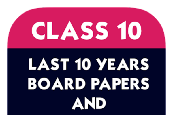 Class 10 Board Papers 2021 - All apps in account with source code