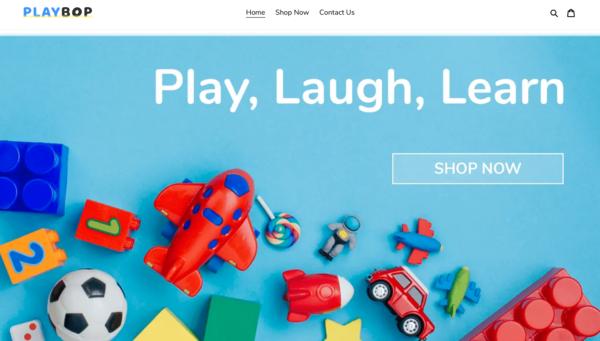 playbopstore.com - $250K+ Made in 4 Months!