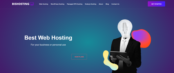 bishosting.com - Hot Premium White Label Web Hosting Company. Potential earn up to 5000$ / month