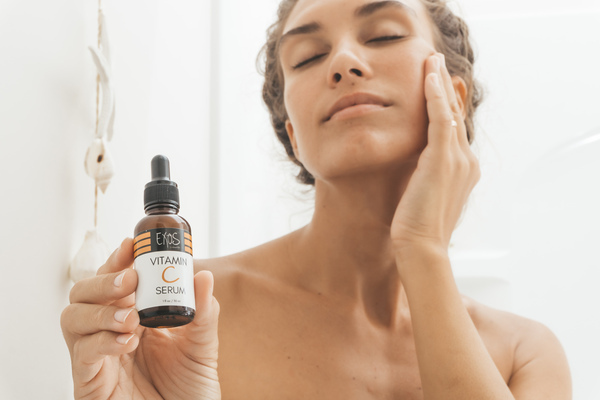 exoshealth.com - e-Commerce / Health and Beauty