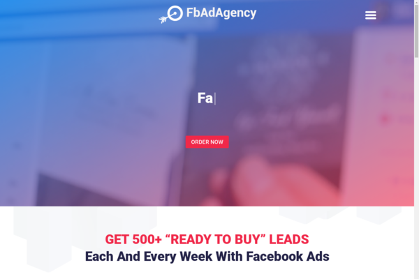 FbAd.Agency - Facebook Ad Management Agency Business No Experience Necessary