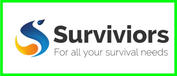 surviviors.com - [NO RESERVE] Newbie friendly pro Website for sale in the Survival/Prep industry