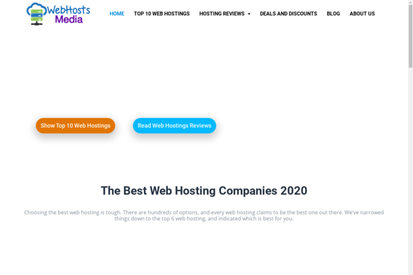 WebHostsMedia.com - Amazing Hosting Affiliate, Earn upto $200/sale,Great Passive Income Opportunity!