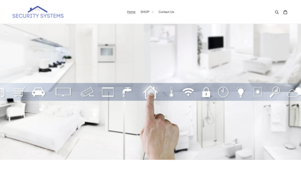 TheSecuritySystems.com - TheSecuritySystems.com - Smart Home Security | $1,264 Domain Value