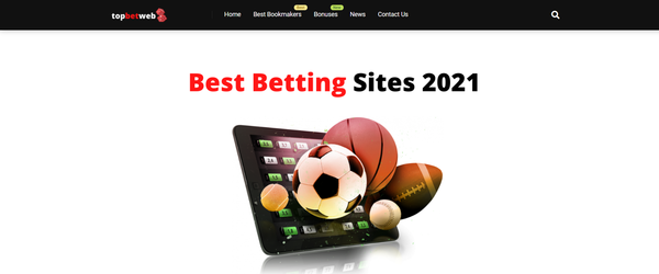 topbetweb.com - Affiliate Review Betting Website - Earn Up To 50% Commissions On Lifetime. An Affiliate Marketing website can earn you thousands per signup!