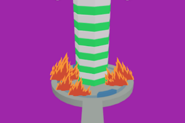 Tower Smash 3D - Ios & Android High Potential App l Hypercasual Viral Game l Passive Income Deal