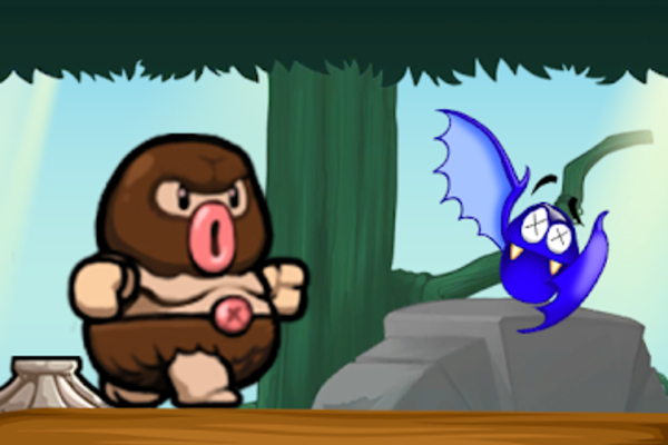 jungle adventure - Professional Game $$ With admob ads $$