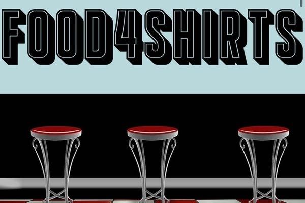 food4shirts.com - e-Commerce / Lifestyle