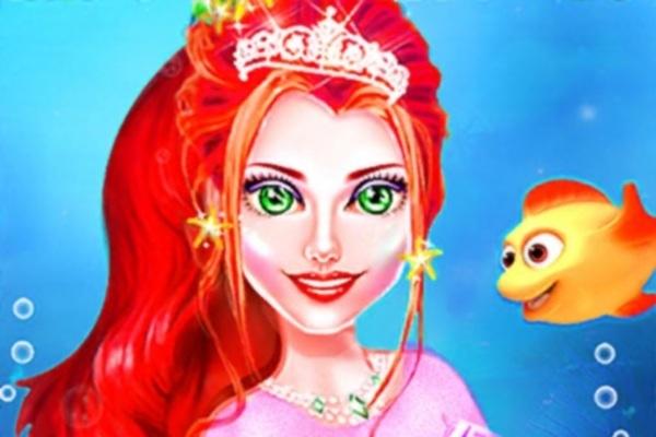 My Little Mermaid - My Little Mermaid