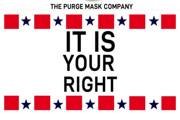 THE PURGE MASK COMPANY - THE PURGE MASK COMPANY - The Largest Selection of The Purge Masks, Halloween, and Rave Party Accessories. (Scale-Ready) WEBSITE : ThePurgeMask.co