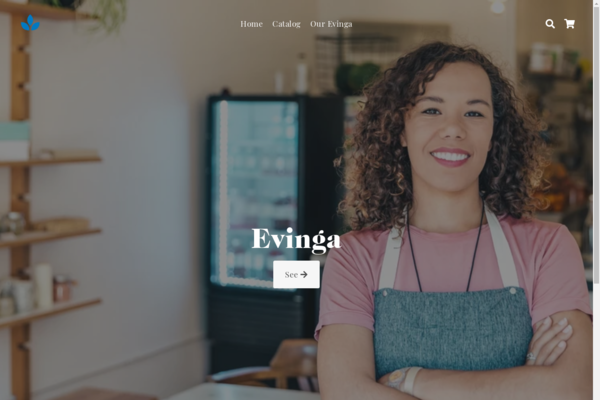evinga.com - Secret Marketing Channel Makes Passive Income For This Store- (Semi Automated)