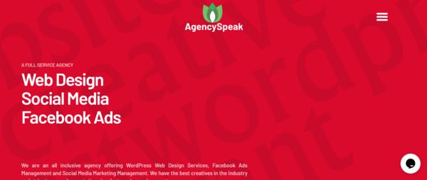 AgencySpeak.com - Digital Agency Business No Experience Necessary