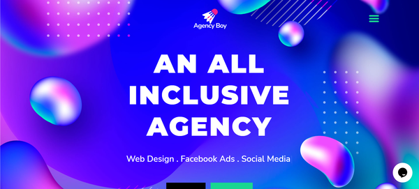 AgencyBoy.com - Digital Agency Business No Experience Necessary
