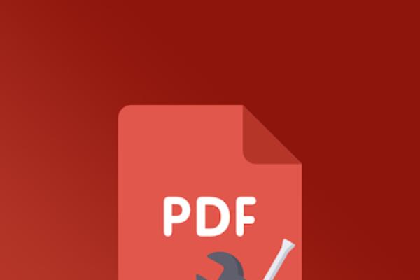 Premium PDF Utilities - [NO RESERVE!] PDF Tools App with Very Advanced Features (PASSIVE ICOME$$)