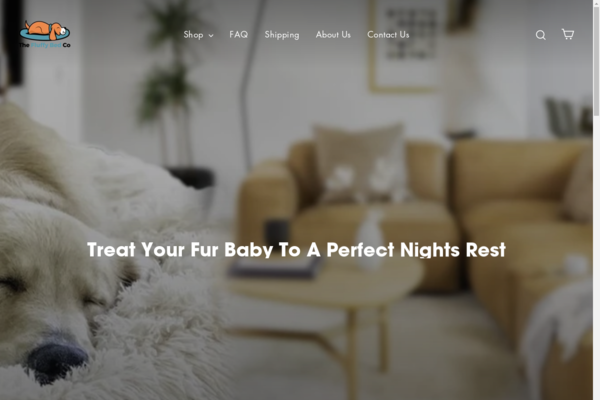 thefluffybed.co - The Fluffy Bed Co