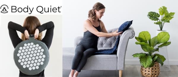 Body Quiet  - e-Commerce / Home and Garden