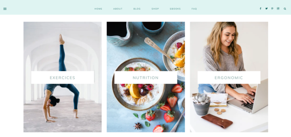 Wellbeing With Me - Wellbeing Niche Blog| 35 long-form articles with a Premium theme| Perfect kick start for both beginner and advanced bloggers to promote more content & earning