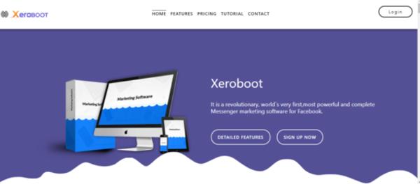 xeroboot.com - Xeroboot- a copy of Xerochat Extended License with all addons ( $1270) Script