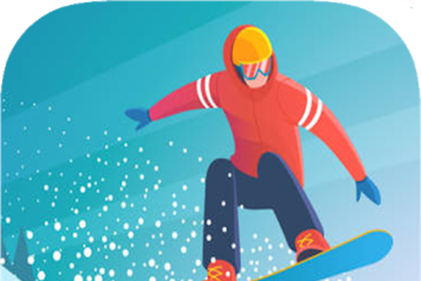 Dangerous Skiing - Get paid for Ads $$$ make more money with admob