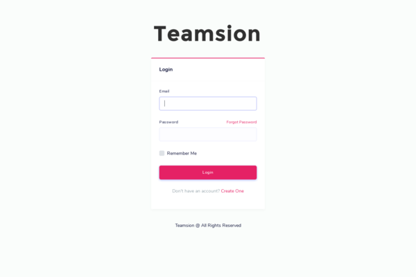 teamsion.com - Teamsion SAAS Fulfill  CRM, Project Management, & Team Collaboration Needs