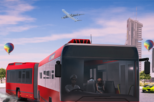 luxury metro bus driving 2021 - Android Mobile Game for sale    Luxury Metro Bus Drive Game