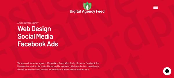 DigitalAgencyFeed.com - Digital Agency Business No Experience Necessary