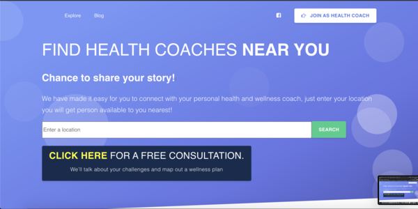 findhealthcoaches.com - Find Health Coaches Near You