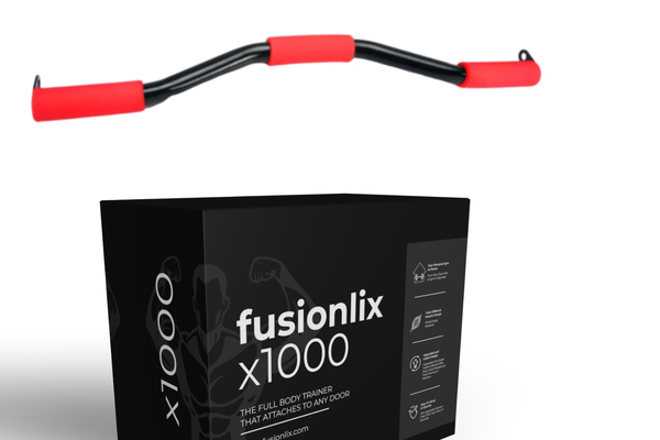 fusionlix.com - Health and fitness Dropshipping site
