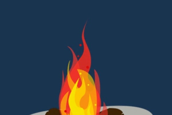 Campfire: Save Campers - Addictive Mechanics   iOS & Android