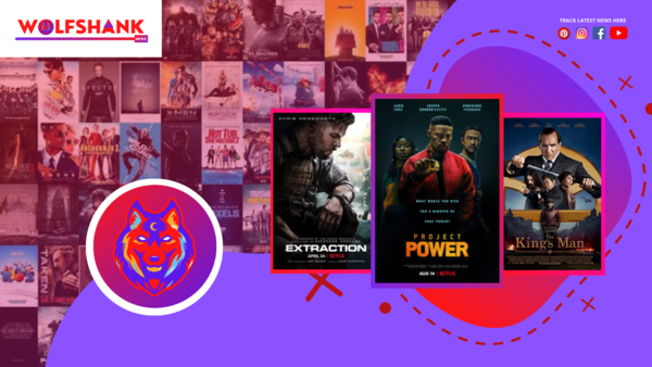 WolfShank.com - Absense + Netflix, Amazon Prime, Hotstar News Website. 170+ News Published.