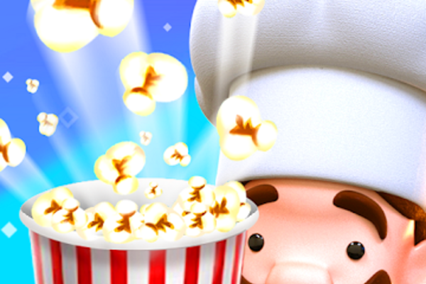 Full Pop Corn World - Premium Game with IOS Ready Code Earning 15$/ Month with 100+ Reviews