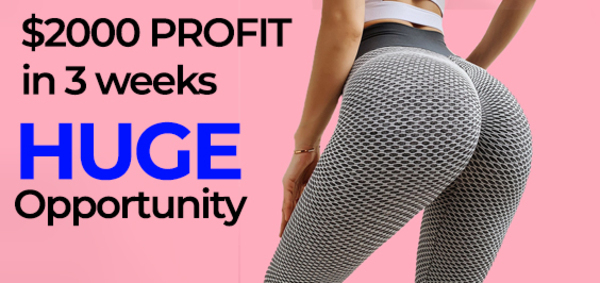 curvyedge.com - NEW dropshipping fashion store, HUGE scaling opportunity NOW, 18k 1st month!