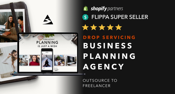 PlanOnlineBusiness.com - Password: 1234 | 'Drop Servicing' Business Plan Store Startup Streams