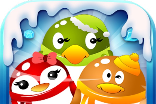 Clash Of Penguins - Earn Money with Ads and In-App Purchases