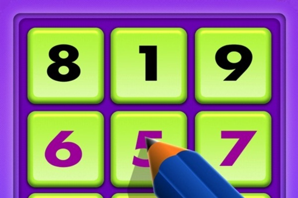 Classic Sudoku 2 Puzzle Game - Top iOS and android app with more than $20/month from AdMob, Facebook.