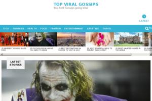 topviralgossips.com