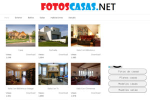 fotoscasas.net