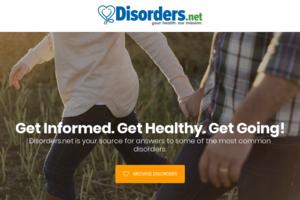 disorders.net