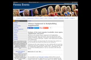 fitness-events.com