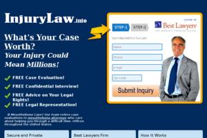 InjuryLaw.info