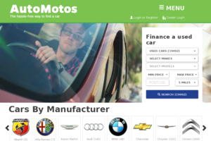 automotos.co.uk
