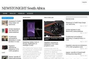 newstonight.co.za