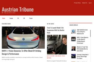 austriantribune.com