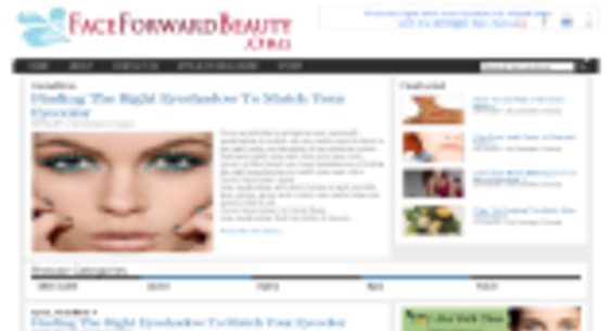 Faceforwardbeauty Org Website Sold On Flippa Beauty And Skincare Niche Website Original Articles High Quality 5 Days Only