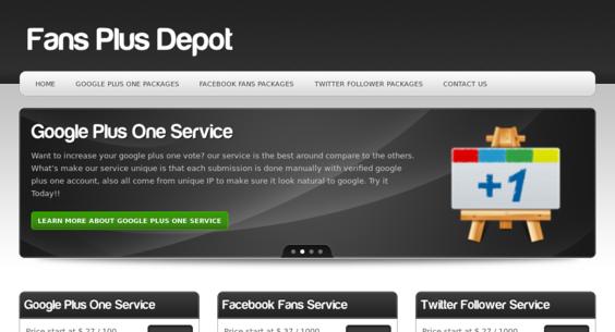 Website regular 2645930