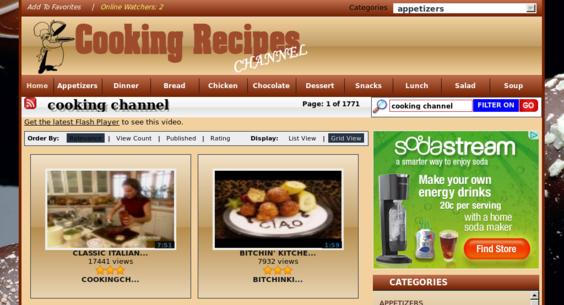 Website regular 2646209