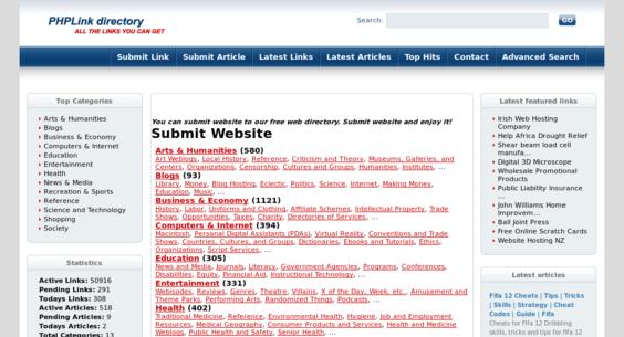 Website regular 2646496