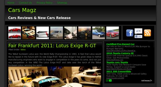 Website regular 2646560